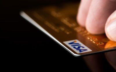 Wizytówki plastikowe o grubości karty kredytowej